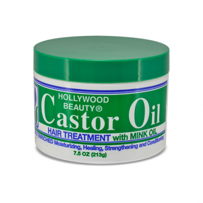 hollywood castor oil